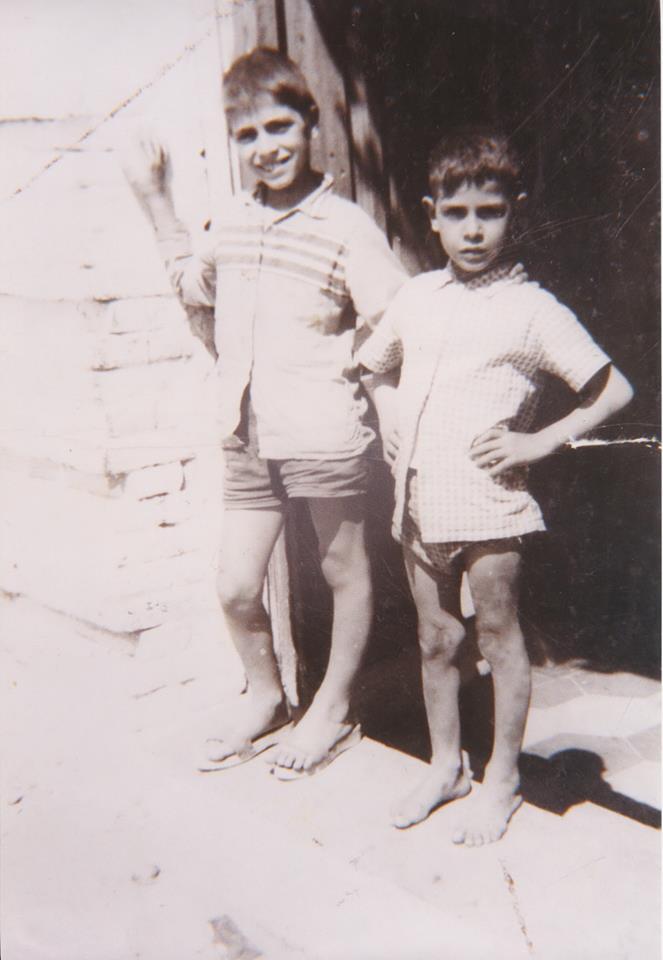 IL FIGLIO DEL MARE – Storia di Linarduzzo, alla prima battuta di pesca. Racconto di Assunta Scorpiniti