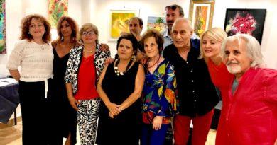 CARIATI: AL VIA NEL BORGO LA RASSEGNA D'ARTE CONTEMPORANEA