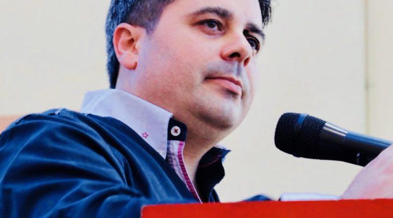 ATTUALE SITUAZIONE POLITICA DI CARIATI. Di Francesco Cosentino