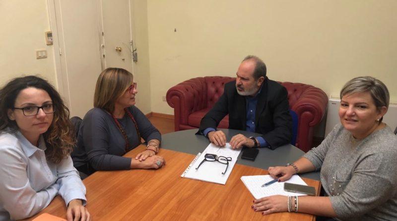 Sanità a Cariati, il 5 e il 7 novembre gli incontri con il direttore generale Mauro e con il commissario ad acta Scura